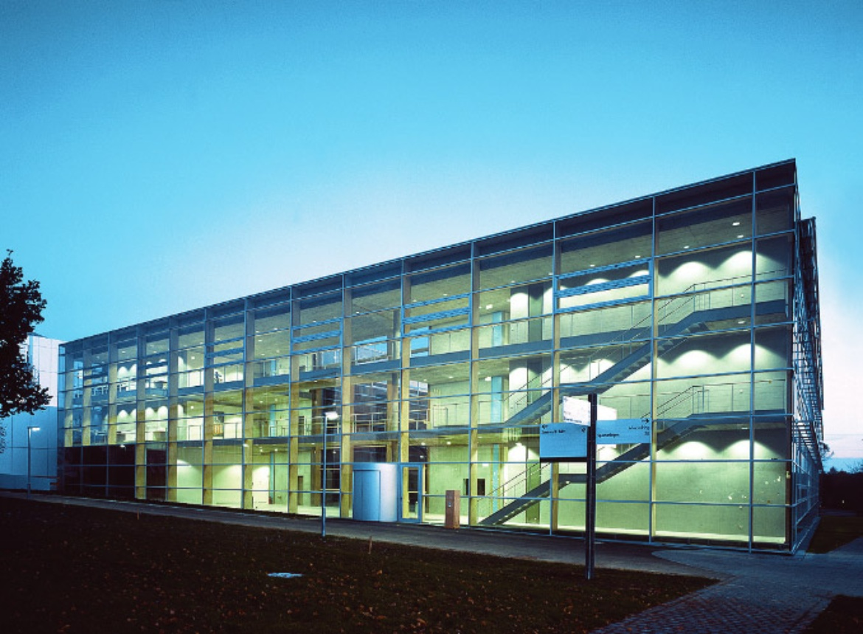 IFF-building